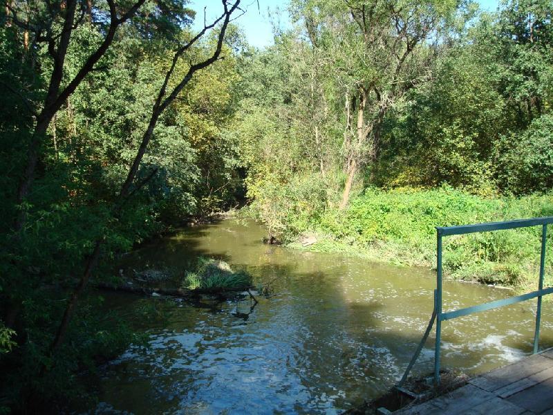 река сетунь фото